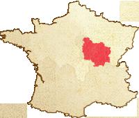 ブルゴーニュ地方