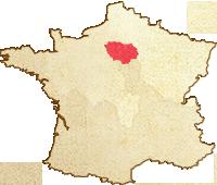 イル・ド・フランス地方