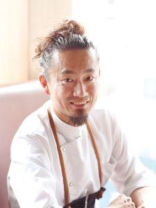 テラ・アウストラリス 福田浩二chef