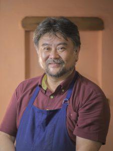 Tio Danjo 壇上桂太Chef